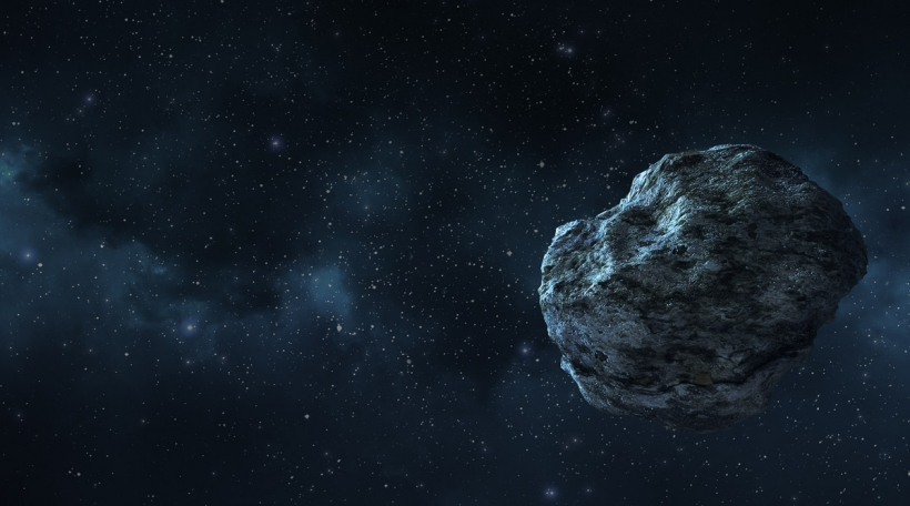 Asteroid zharphoto