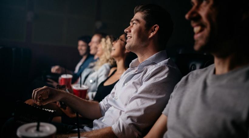 Leit am Kino
