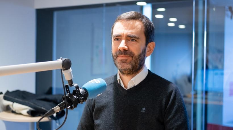 Laurent Pfister