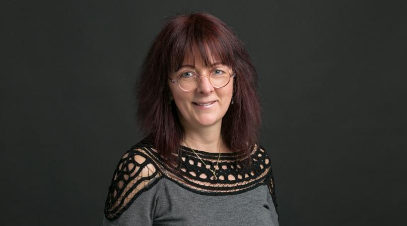 Carole Blond-Hanten
