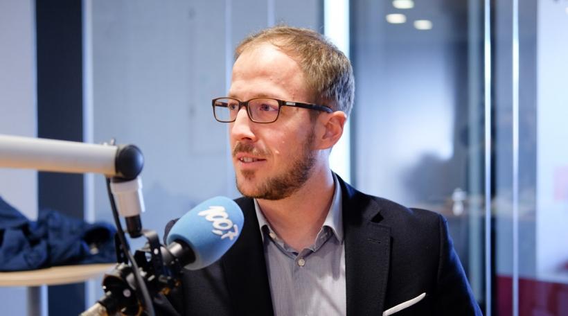 Frédéric Haupert