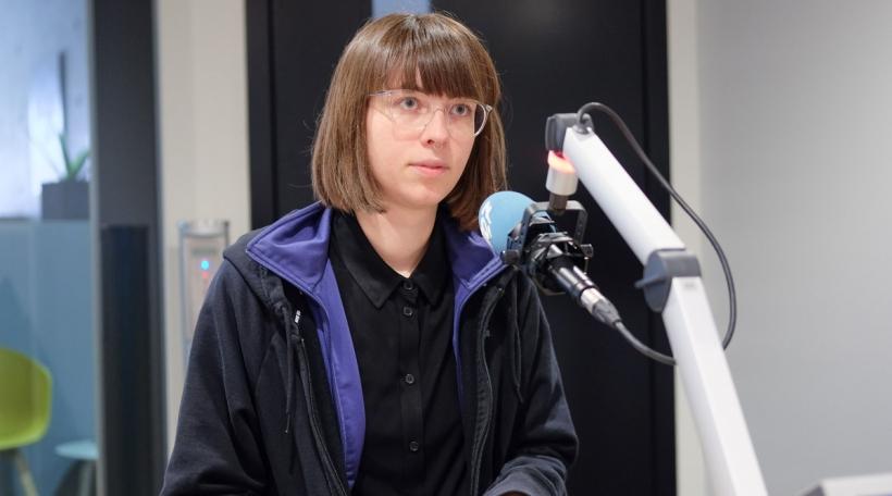 Milena Steinmetzer
