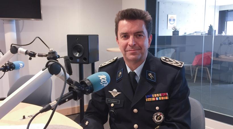 Philippe Schrantz