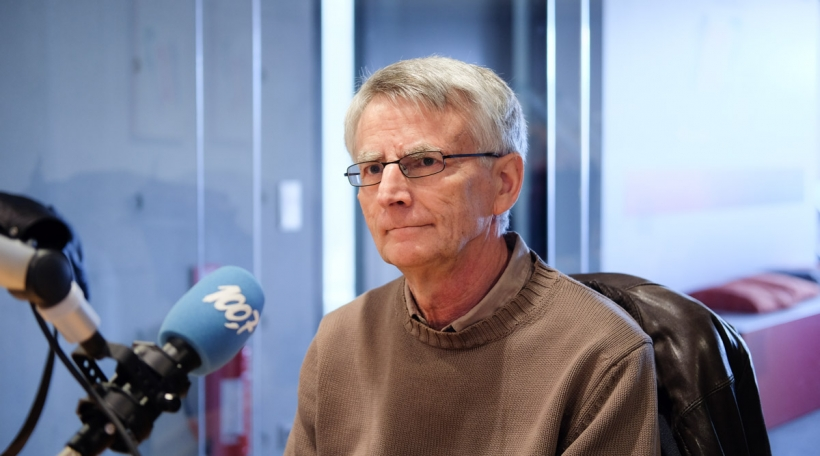 Michel Pauly
