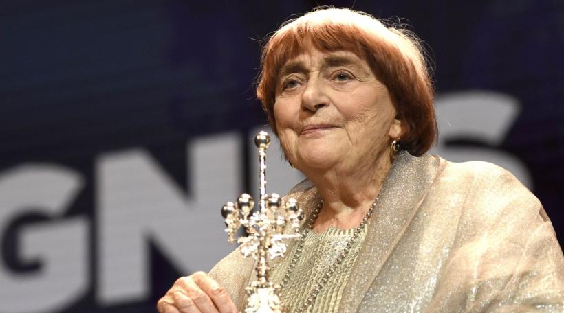 D'Agnès Varda (2017)
