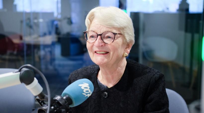 Marie-Josée Jacobs