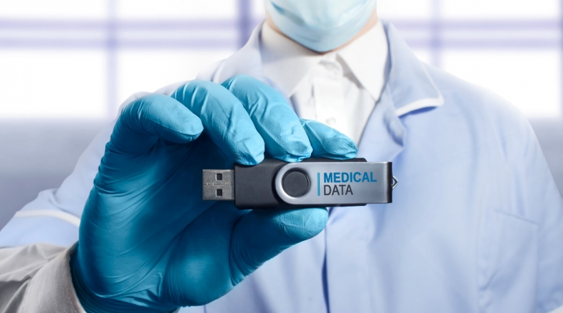 Den elektronesche Patientendossier