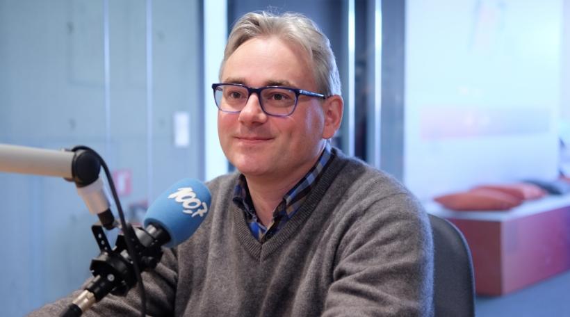 Laurent Schock