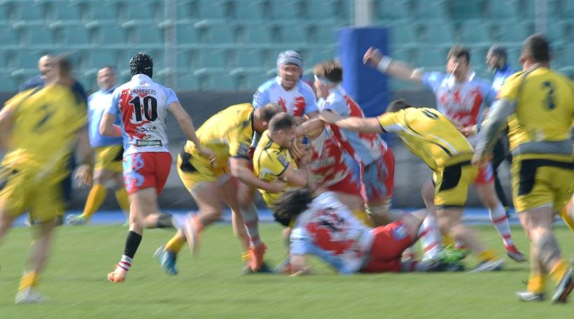 Rugby zu Lëtzebuerg