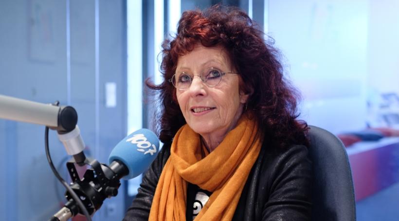 Josée Bourg