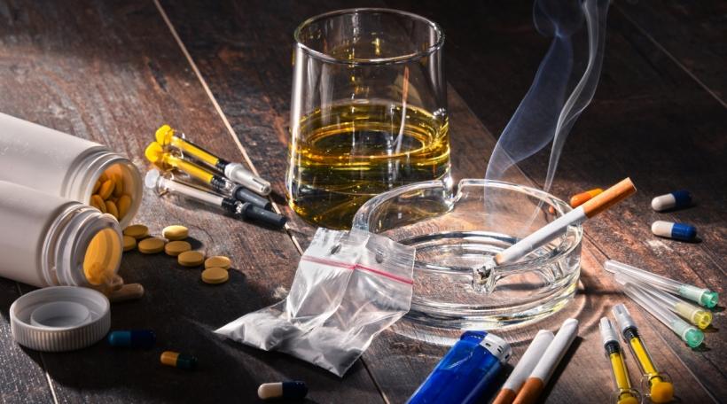 Drogekonsumraum