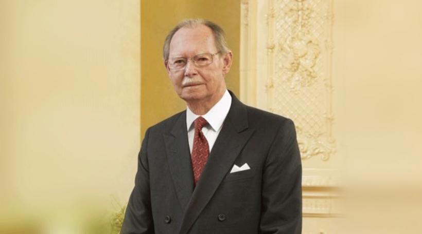 Grand-Duc Jean