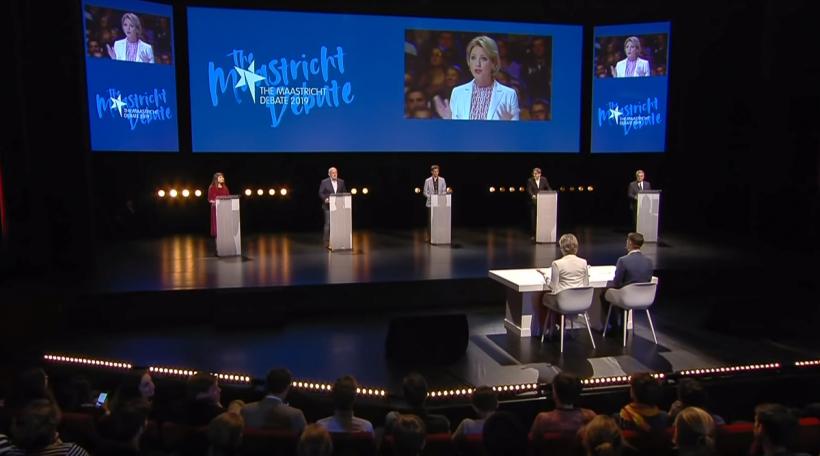 Maastricht Debate