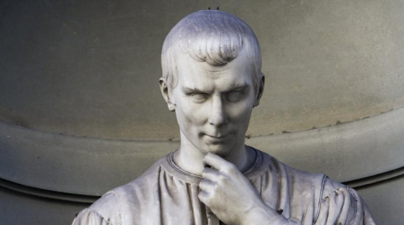 Den Niccolò Machiavelli
