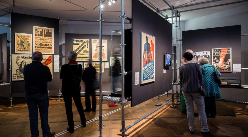 Demokratie 2019 / Weimar: Vom Wesen und Wert der Demokratie