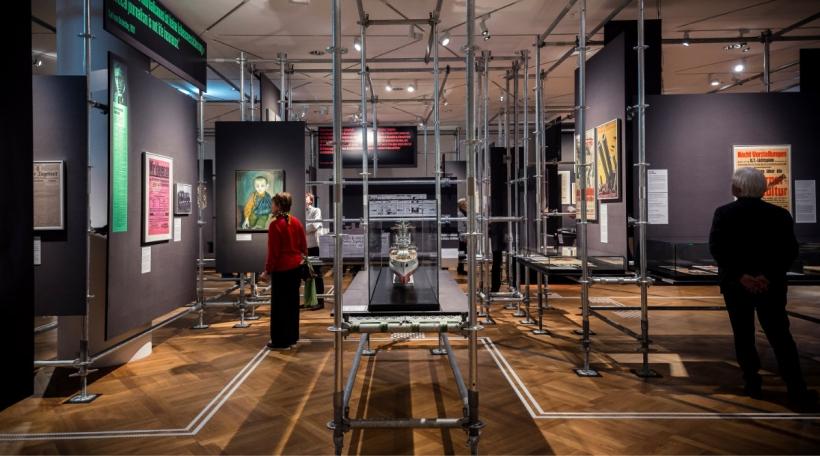Foto: Deutsches Historisches Museum, David von Becker