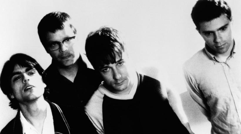 D'Band Weezer