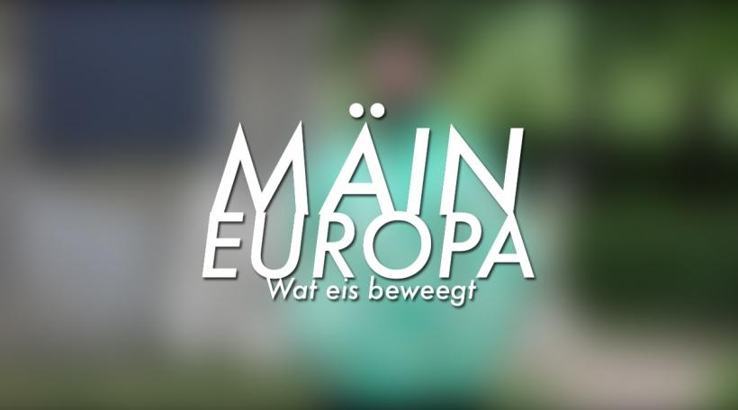 Mäin Europa