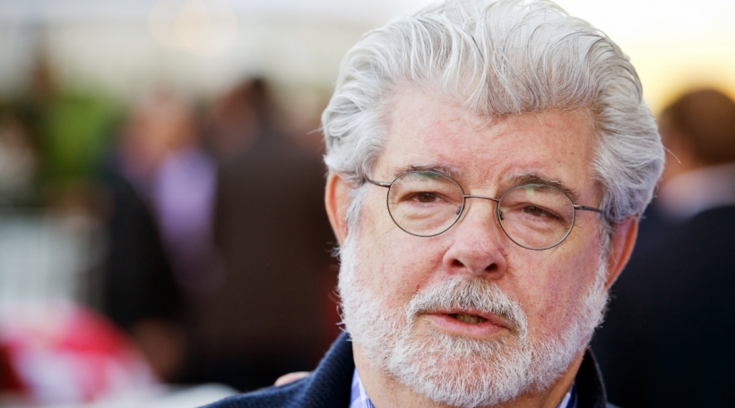 Den George Lucas
