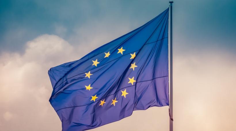 EU Fändel