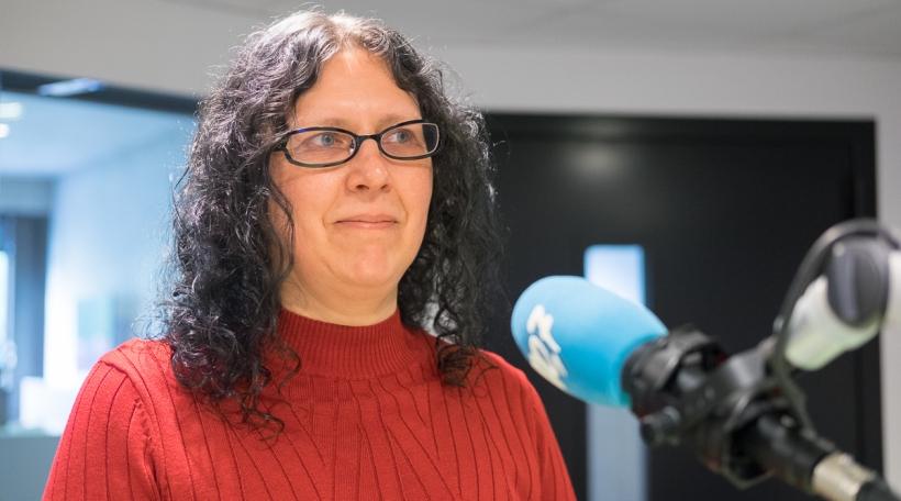 Marie-Paule Dondelinger (Piratepartei/Pid)