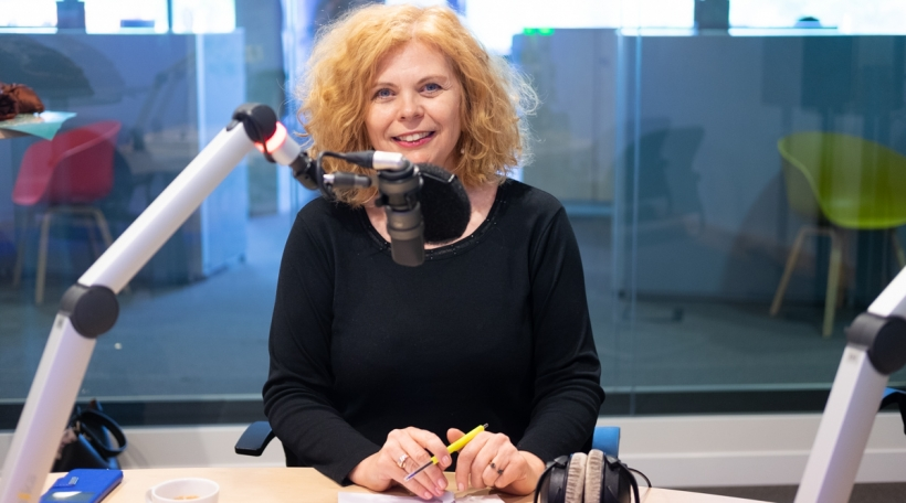 Elisabeth Kleinl