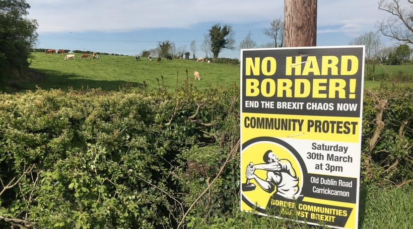 Reportage Irland