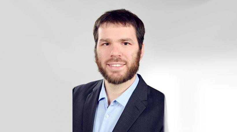Manuel Müller - Foederalist Blog