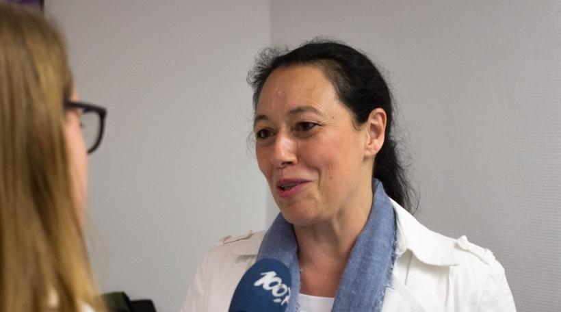 D'Isabelle Wiseler-Lima ass fir d'éischt an d'Europaparlament gewielt ginn