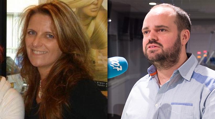 Angelika Dasbach / Marc Goergen