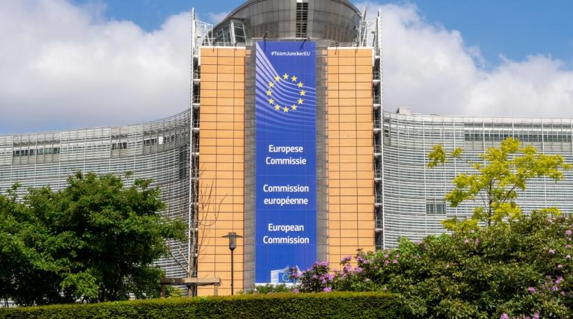 Europäesch Kommissioun