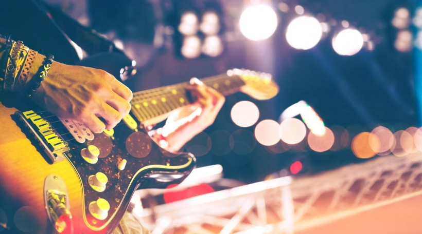 Rockfestivaller