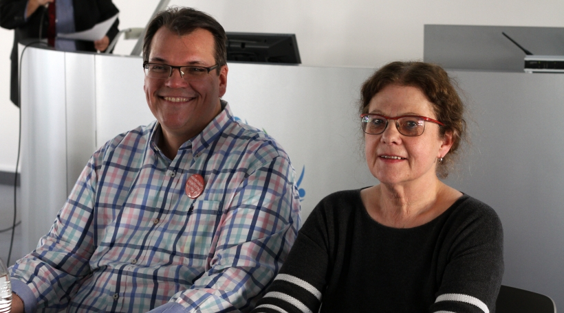 Thierry Bosman an Ursula Rosen
