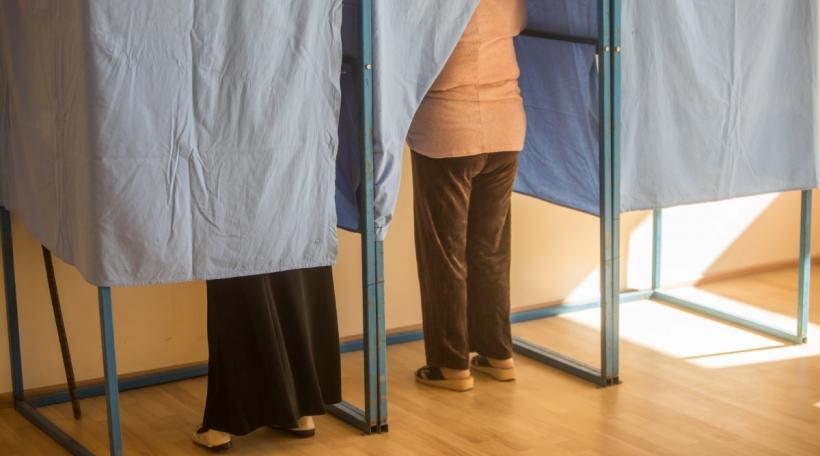 Wahlkabinn