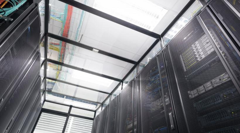 Ee Supercomputer
