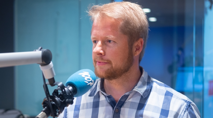 Marc Bissen