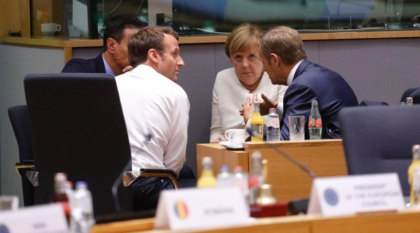 EU-Sommet