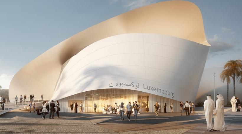 Expo Dubai 1
