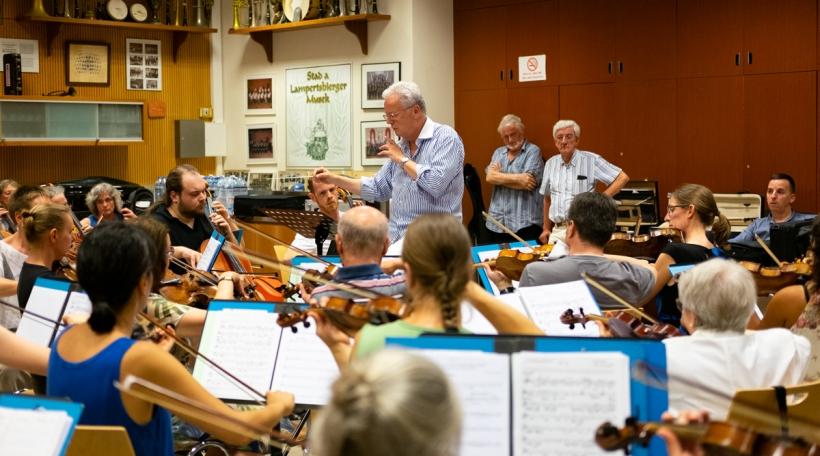 Luxembourg Philharmonia 2019
