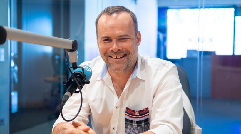 Patrick Michaeli