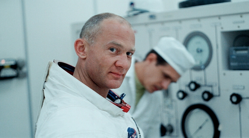 Todd Douglas Miller - Apollo 11