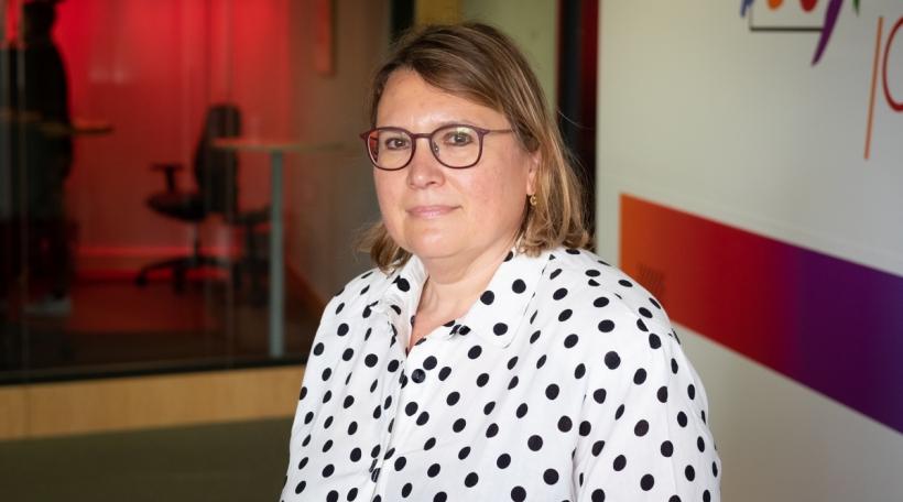 Martine Schaeffer - Presidentin Chambre des notaires du Grand-Duché de Luxembourg