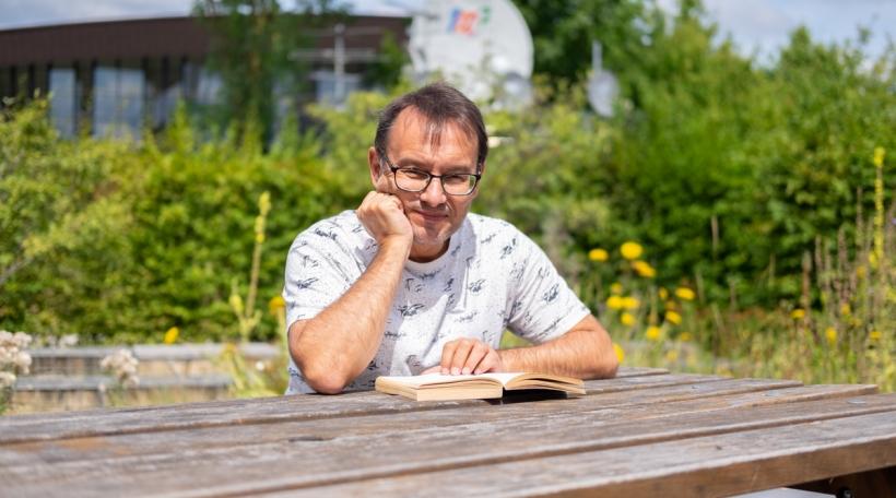 Manuel fir Buch-Tipp