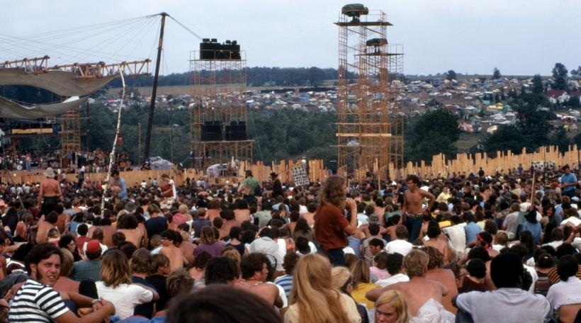 Woodstock Wikipedia