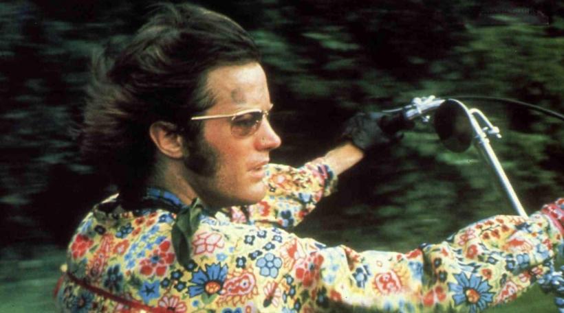Easy Rider  (1969) Peter Fonda