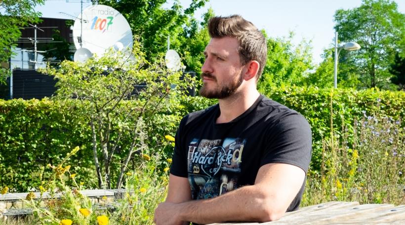Mathieu Schiltz