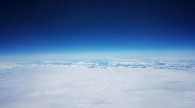 D'Ozonschicht