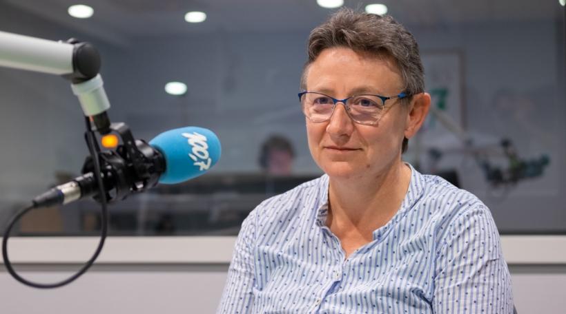 Karin Weyer