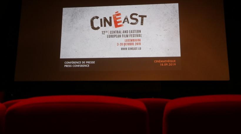 Cineast