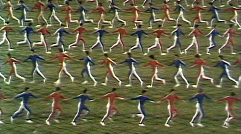 """""""Yugoslavia, How Ideology Moved Our Collective Body"""""""